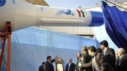 سیستم موشکی ایران تقویت می شود