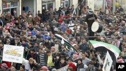Ahed El Hendî: Rejîma Sûrîyê Berpirsa Kuştinan e