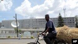 Le Tribunal pénal international pour le Rwanda (TPIR), à Arusha, en Tanzanie