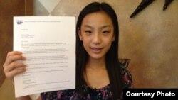 [뉴스 풍경] 한인 초등학생 미 대학 글짓기 대회 1등상