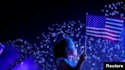 დამოუკიდებლობის დღის განახლებული ზეიმი ამერიკაში