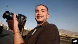 被綁架美國人質薩莫斯在也門殺害