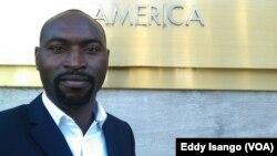 Ally Mulumba interviewé par Eddy Isango