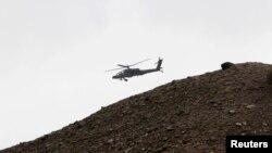 رئیس جمهوری آمریکا اوایل سال ۲۰۱۶ مجوز استفاده از هلیکوپترهای تهاجمی آپاچی در عملیات تهاجمی در عراق را صادر کرد.
