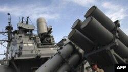 Rumania i jep miratimin planit amerikan për mbrojtjen nga raketa