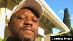 Rashid Mahiya Heal Zimbabwe