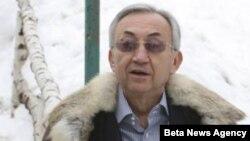 Vlasnik Delta Holdinga Miroslav Mišković (arhivski snimak)