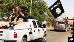 Kelompok militan Mesir, Ansar Beit al-Maqdis, yang telah menyatakan kesetiaan mereka kepada ISIS, telah mengklaim tanggung jawab atas pembunuhan seorang pekerja minyak Amerika bernama William Henderson. (Foto: ilustrasi).