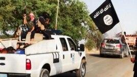Perëndimi në përgjigje të propagandës së ISIS