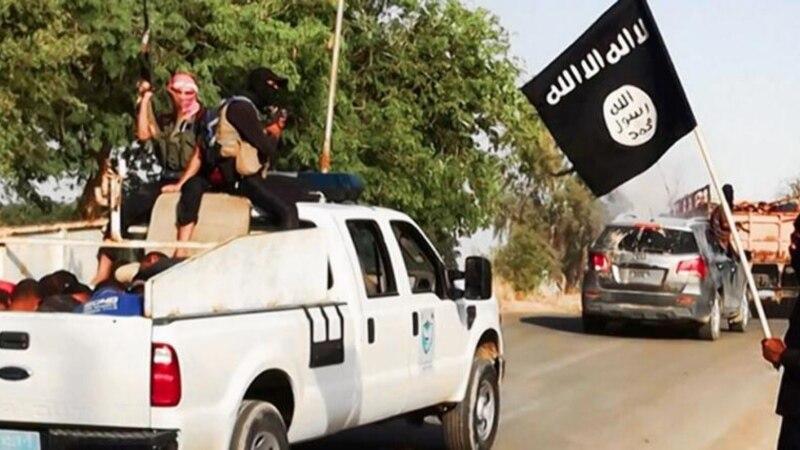ائتلافي ځواکونو د داعش د اطلاعاتو وزیر وژلی