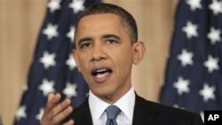 کرزی و اوباما ازطریق کنفرانس ویدیویی صحبت کردند
