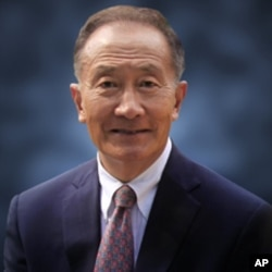 原特拉华州副州长吴仙标