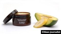 Produk JUARA di New York terinspirasi oleh jamu di Indonesia (foto/dok: Metta Murdaya)