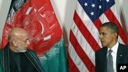 موافقتنامه امنیتی، حضور درازمدت نظامی امریکا در افغانستان را مشخص میسازد