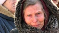 Женская революция на Майдане