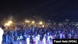 PTM Karachi, 12.06.2020