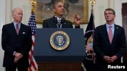 ولسمشر اوباما په سپینې ماڼۍ کې د ګوانتنامو زندان د تړلو په اړه خپل پلان اعلان کړ چې څلور برخې لري.