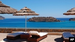 Κρίση στον ξενοδοχειακό τομέα στην Ελλάδα