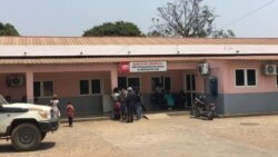 COVID-19: Aumento de casos coloca em causa capacidade de resposta dos hospitais angolanos - 3:00