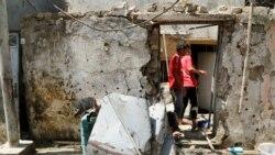 Fallujah ၿမိဳ႕ျပန္သိမ္းႏုိင္ဖုိ႔ အီရတ္တပ္ဖဲြ႔ေတြ ထုိးစစ္ဆင္