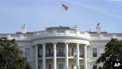 미국 백악관 (자료사진)