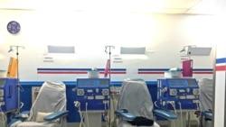 Crise no centro de hemodialise de Benguela ainda não acabou - 2:01