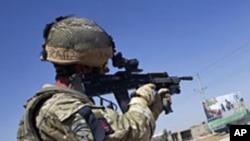 تحقیقات قوای نظامی برتانیه در مورد سؤ رفتار عساکر آن کشور در افغانستان