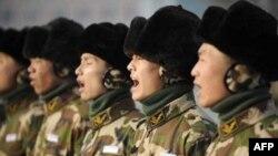 Новая военная стратегия США: основное внимание Азии