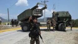美台簽署多管火箭和魚叉導彈兩項軍購合約提升台灣不對稱戰力