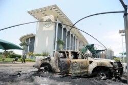 Gabon : l'appel à la ville morte pas suivi
