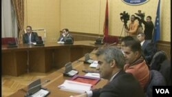 Përgatitjet Zgjedhore në Shqiperi