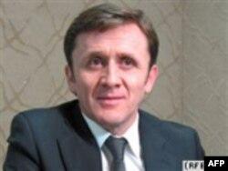 Юрий Чекан