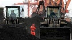 뉴스듣기 세상보기: 중국 대북 수출입 금지, 파나마 폭로 문건