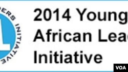 2014 YALI banner with blue border 308 wide