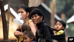 Esta situación está presente en América Latina y en algunas regiones de Asia.