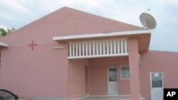 Angola: Sindicato da construção civil critica despedimentos na Construtora Ducape em Namibe