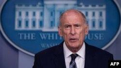 «دن کوتس»، مدیر اطلاعات ملی آمریکا