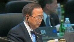 Світові лідери зменшуватимуть арсенал ядерної зброї