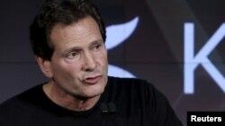 FILE - PayPal CEO Dan Schulman
