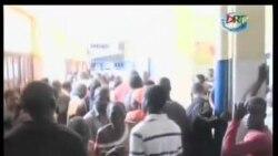 2012-03-11 粵語新聞: 剛果星期日埋葬250名爆炸受害人