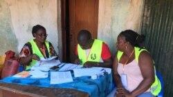 Rafael Branco: (presidenciais guineenses) Isto é uma festa da Transparência