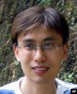简军波,复旦大学国际问题研究院教授