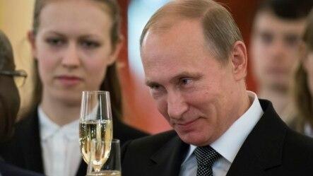 Вололимир Путін