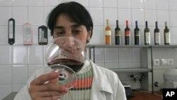 Война России с грузинским вином закончена