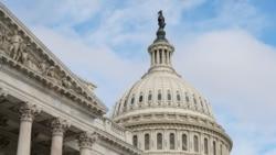 美國參議院批准短期提高政府債務上限協議
