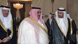 اخراج یک دیپلمات ایرانی از بحرین