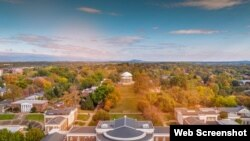 維吉尼亞大學校園(資料照)