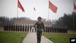 Trung Quốc đã gia tăng chi tiêu quốc phòng gấp 30 lần trong trong 24 năm qua