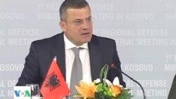 Konferencë rajonale e ministrave të mbrojtes