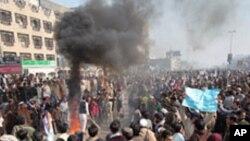 کشته شدن شش شورشی در بلوچستان